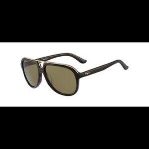 Rare Salvatore Ferragamo sunglasses